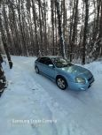 Subaru Impreza, 2002 год, 280 000 руб.
