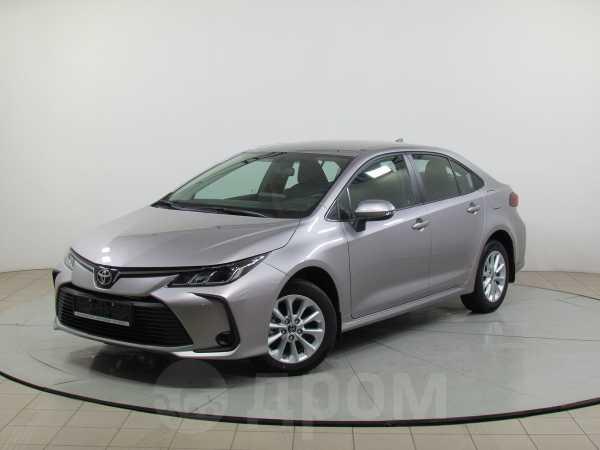 Toyota Corolla, 2019 год, 1 230 000 руб.