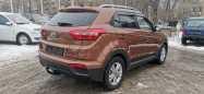 Hyundai Creta, 2016 год, 929 500 руб.