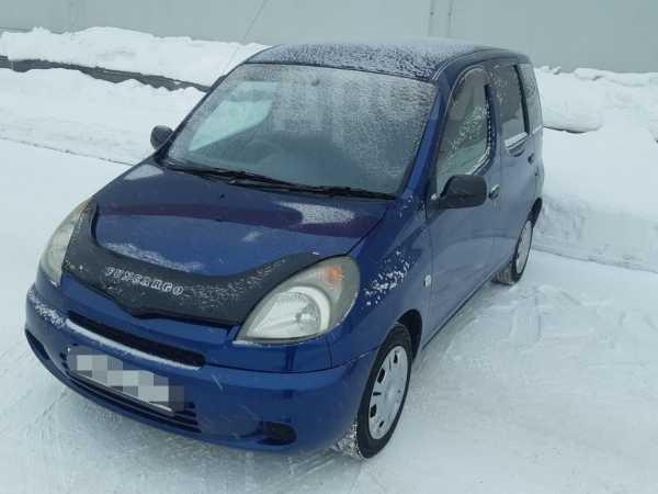Toyota Funcargo, 1999 год, 257 000 руб.