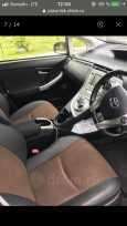 Toyota Prius PHV, 2012 год, 845 000 руб.