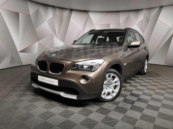 BMW X1, 2012 год, 631 620 руб.
