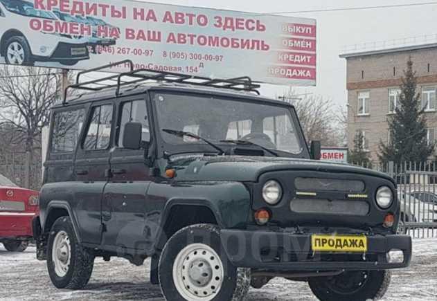 УАЗ Хантер, 2013 год, 270 000 руб.