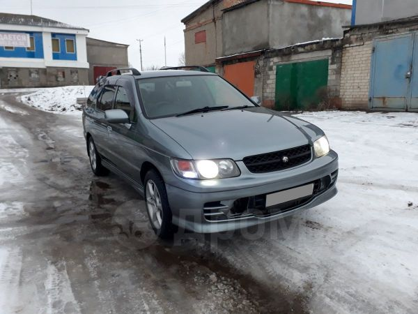 Nissan R'nessa, 1997 год, 300 000 руб.