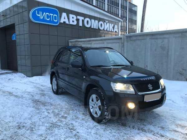 Suzuki Grand Vitara, 2007 год, 627 000 руб.