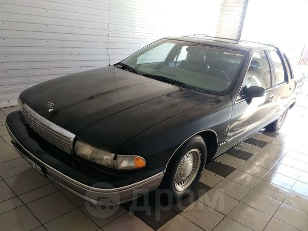 Chevrolet Caprice, 1991 год, 300 000 руб.