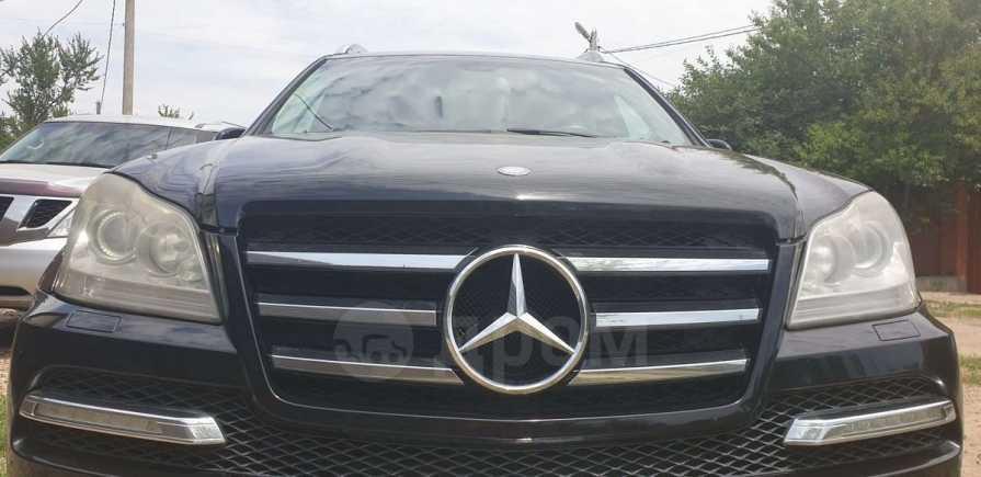 Mercedes-Benz GL-Class, 2007 год, 980 000 руб.