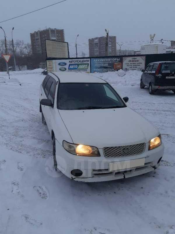 Nissan Expert, 1999 год, 97 000 руб.