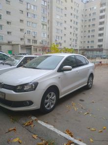Саратов Polo 2013