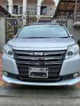 Toyota Noah, 2016 год, 1 310 000 руб.