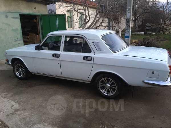 ГАЗ 24 Волга, 1991 год, 80 000 руб.