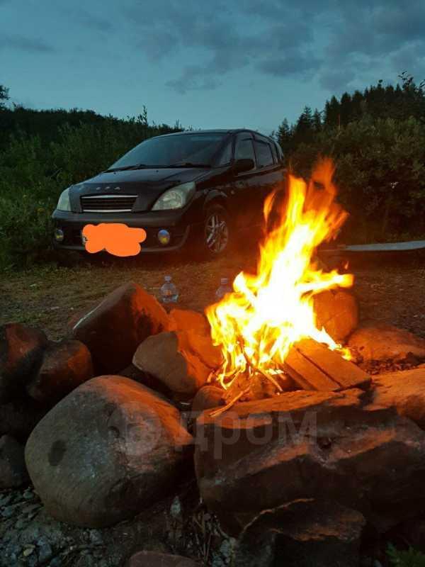 Toyota Opa, 2001 год, 180 000 руб.