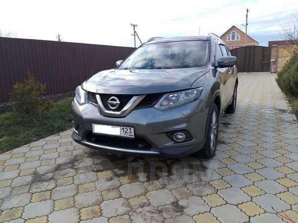 Nissan X-Trail, 2015 год, 1 150 000 руб.