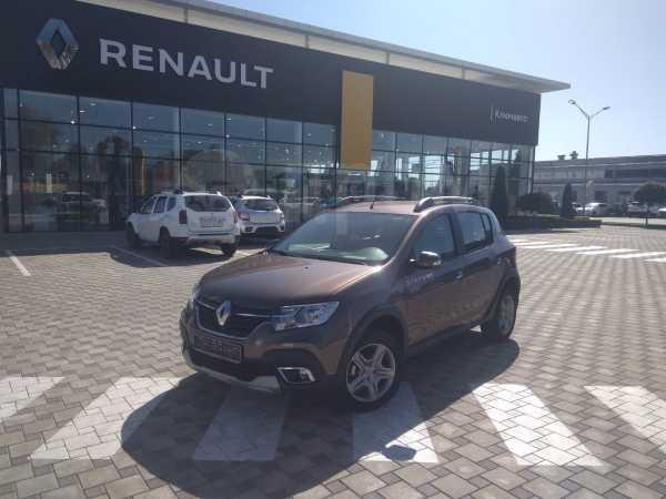 Renault Sandero Stepway, 2019 год, 698 000 руб.