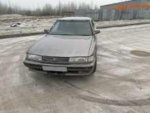 Кириши Mark II 1990
