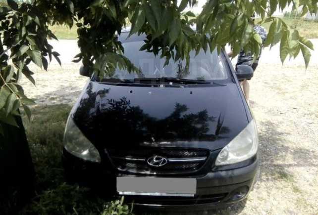 Hyundai Getz, 2006 год, 230 000 руб.
