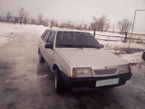 Лада 2109, 2002 год, 24 000 руб.