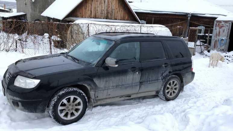 Subaru Forester, 2006 год, 200 000 руб.