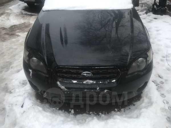 Subaru Outback, 2005 год, 150 000 руб.