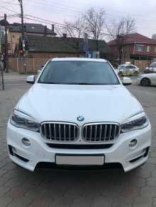 Краснодар BMW X5 2013