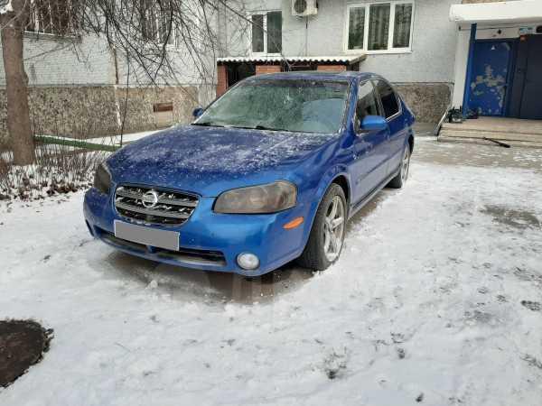 Nissan Maxima, 2003 год, 310 000 руб.