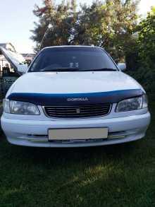 Тольятти Corolla 1998