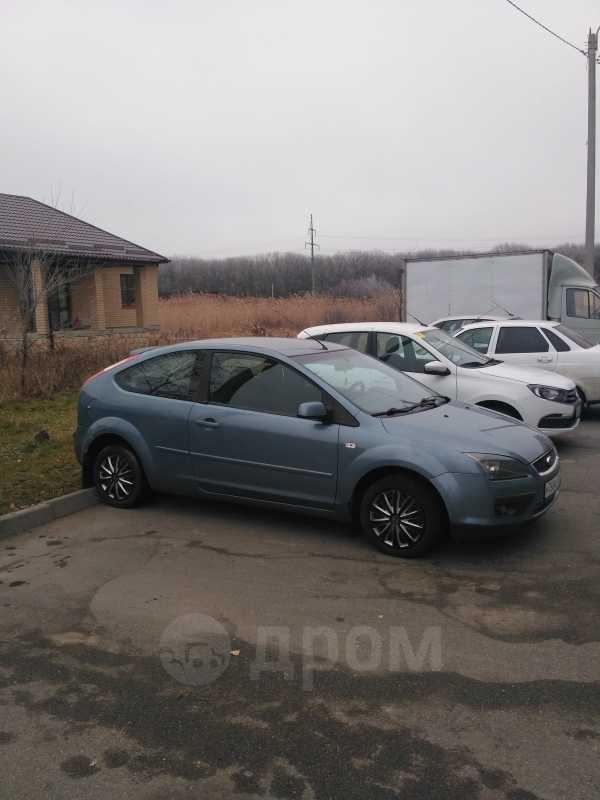 Ford Focus, 2006 год, 187 000 руб.