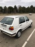 Volkswagen Golf, 1987 год, 138 000 руб.