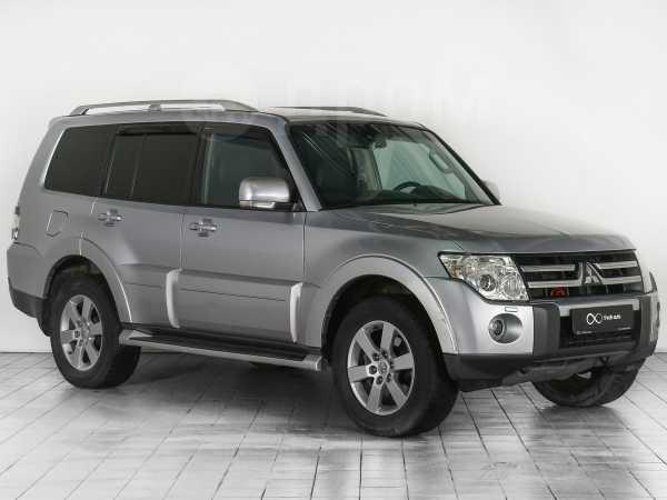 Mitsubishi Pajero, 2008 год, 719 000 руб.