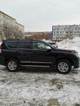 Toyota Land Cruiser Prado, 2010 год, 1 890 000 руб.