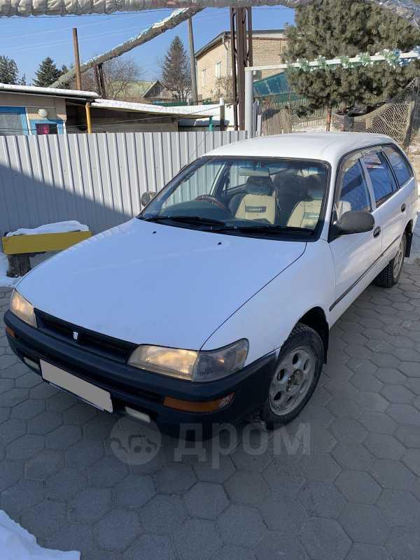 Toyota Sprinter, 1992 год, 85 000 руб.