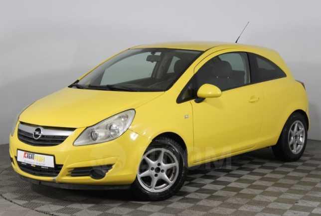 Opel Corsa, 2010 год, 200 000 руб.