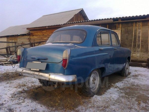 Москвич 403, 1965 год, 30 000 руб.