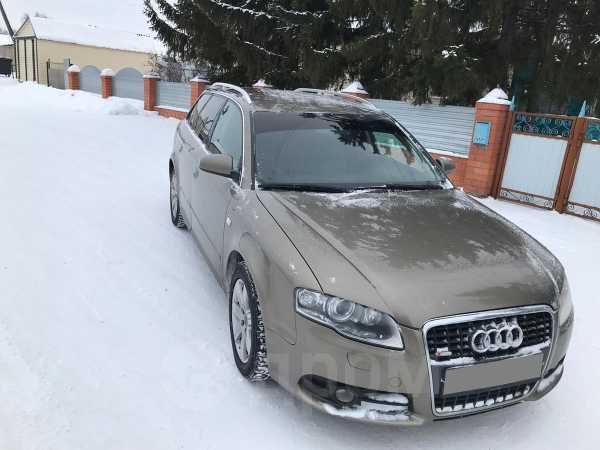 Audi A4, 2007 год, 399 000 руб.