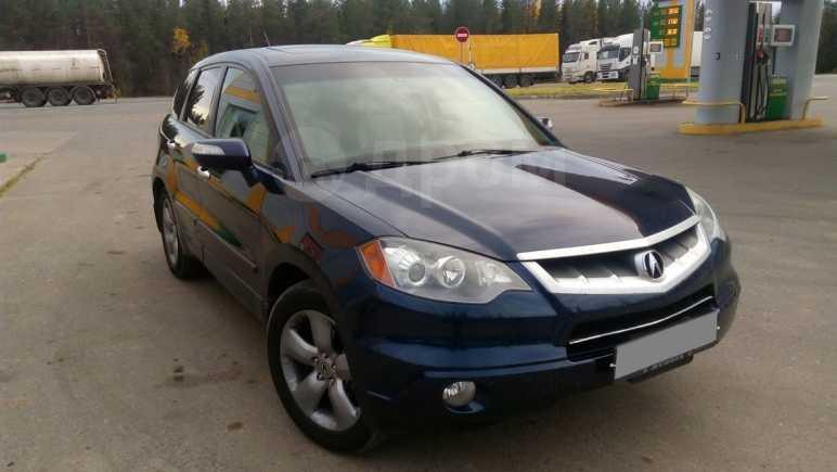 Acura RDX, 2009 год, 900 000 руб.