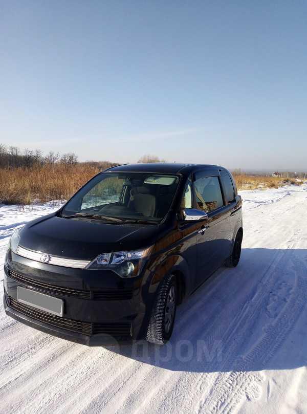 Toyota Spade, 2014 год, 580 000 руб.