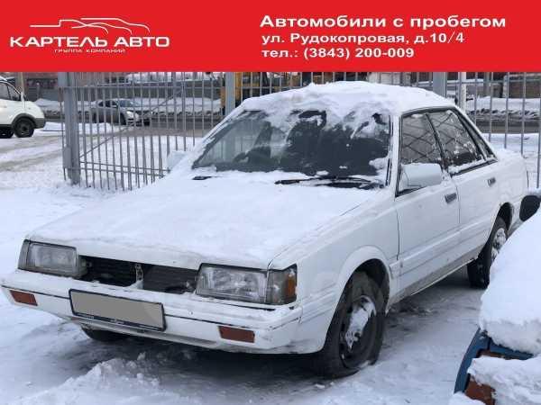 Subaru Leone, 1988 год, 19 000 руб.