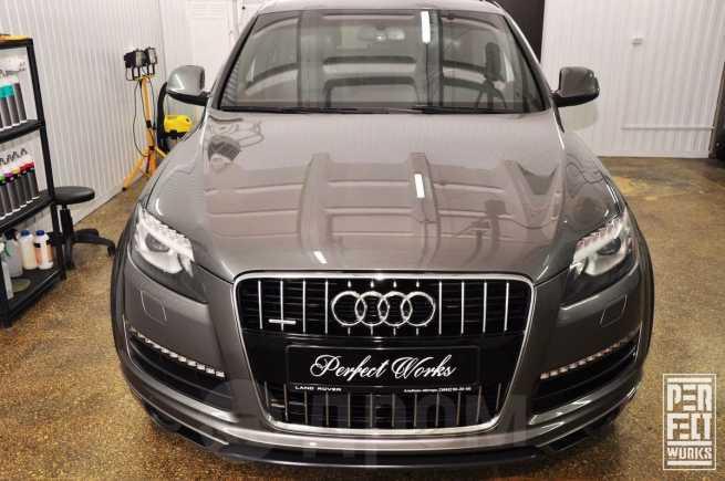 Audi Q7, 2012 год, 1 690 000 руб.