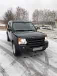 Land Rover Discovery, 2007 год, 750 000 руб.