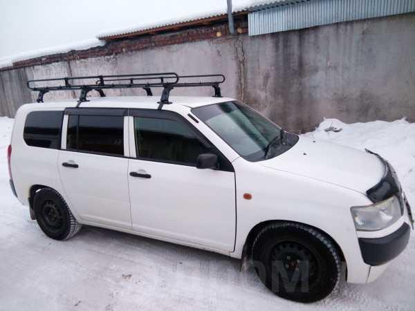 Toyota Probox, 2008 год, 370 000 руб.
