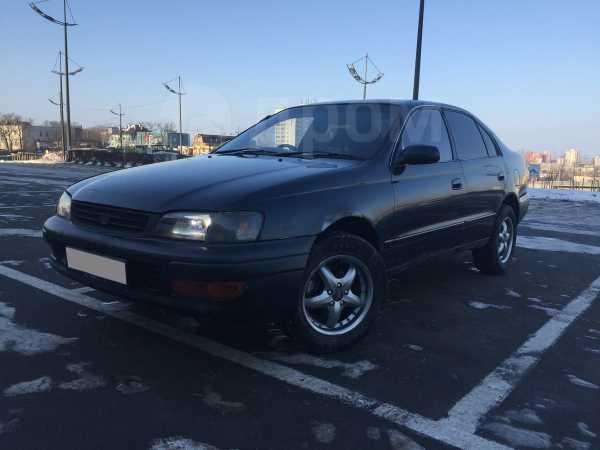 Toyota Corona, 1992 год, 117 000 руб.