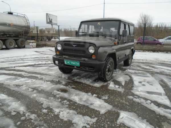УАЗ Хантер, 2006 год, 235 000 руб.