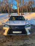 Lexus LX450d, 2015 год, 4 590 000 руб.