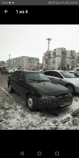 Омск Nexia 2011