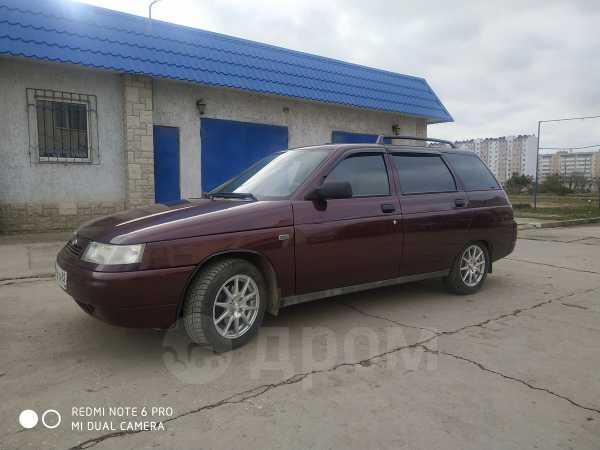 Лада 2111, 2008 год, 190 000 руб.