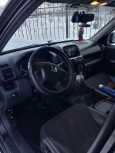 Honda CR-V, 2002 год, 490 000 руб.