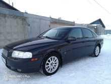 Омск S80 2002