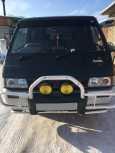 Mitsubishi Delica, 1993 год, 400 000 руб.