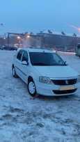 Renault Logan, 2013 год, 290 000 руб.