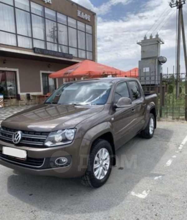 Volkswagen Amarok, 2013 год, 1 150 000 руб.